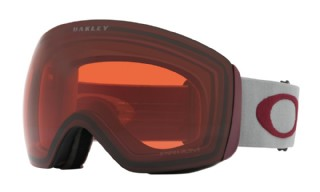 Oakley Flight Deck Sharkskin Port/ Prizm Snow Rose