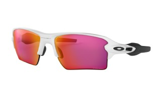 Oakley Flak 2.0 XL Polished White / Prizm Field