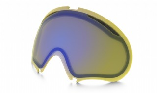 Oakley A-Frame 2.0 Snow Lens H.I. Yellow