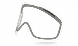 Oakley O Frame 2.0  XL Snow Lens/ Clear