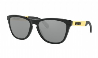 Oakley Frogskins Mix Polished Black / Prizm Black