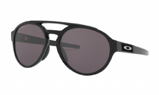 Oakley Forager Polished Black / Prizm Grey