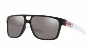 Oakley Crossrange Patch Matte Black / Prizm Black Iridium