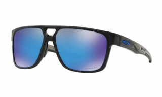 Oakley Crossrange Patch Matte Black Prizmatic/ Prizm Sapphire Iridium