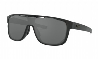Oakley Crossrange Shield Matte Black/ Prizm Black Iridium