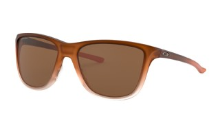 Oakley Reverie Rose Gold Fade/ Prizm Tungsten
