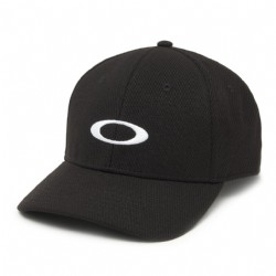 Oakley Golf Ellipse Hat/ Jet Black