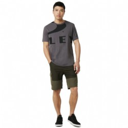 Oakley Big Ellipse Tee / Forged Iron