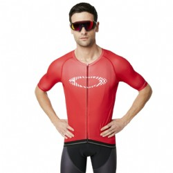Oakley Icon Jersey - Red Line