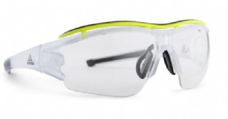 Adidas Evil Eye Halfrim Pro S Crystal Matt Glow/  Photochromic