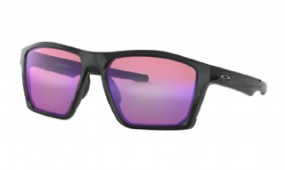 Oakley Targetline Polished Black/ Prizm Golf
