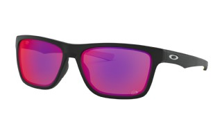 Oakley Holston Tour de France Matte Black/ Prizm Road