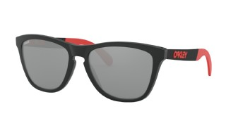 Oakley Frogskins Mix Marc Marquez Collection Matte Black Ink/ Prizm Black Iridium