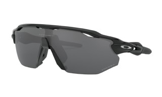 Oakley Radar EV Advancer Polished Black/ Prizm Black Polarized