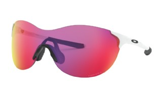 Oakley EVZero Ascend Polished White/ Prizm Road