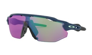 Oakley Radar EV Advancer Poseidon/ Prizm Golf