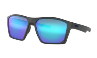 Oakley Targetline Aero Flight Collection Matte Black/ Prizm Sapphire Iridium