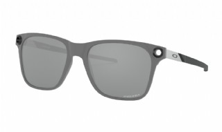 Oakley Apparition Satin Concrete/ Prizm Black