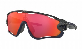 Oakley Jawbreaker Carbon / Prizm Trail Torch