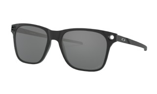 Oakley Apparition Satin Black/ Black Iridium Polarized
