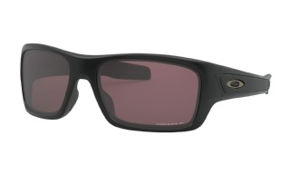 Oakley Turbine XS Matte Black/ Prizm Daily Polarized
