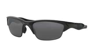 Oakley Half Jacket 2.0 Matte Black/ Grey Polarized