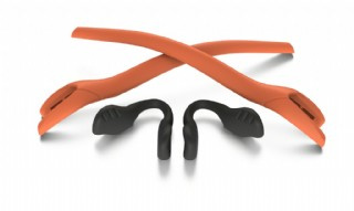 Oakley Radar EV Sock Kit Orange
