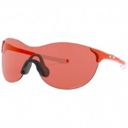Oakley EVZero Ascend Safety Orange/ Prizm Peach