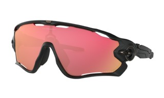 Oakley Jawbreaker Matte Black/ Prizm Snow Torch
