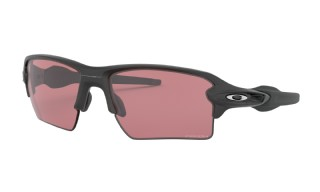 Oakley Flak 2.0 XL Steel/ Prizm Dark Golf