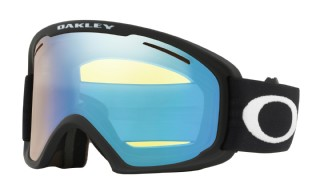 Oakley O-Frame 2.0 Pro XL Matte Black/ HI Yellow