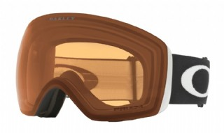 Oakley Flight Deck Matte Black/ Prizm Persimmon