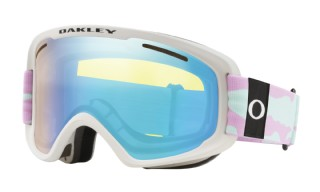 Oakley O-Frame 2.0 Pro XM Lavender Camo/  High Intensity Yellow