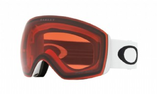 Oakley Flight Deck Matte White/ Prizm Rose