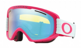 Oakley O-Frame 2.0 Pro XM Strong Red Jasmine / Hi Intensity Yellow