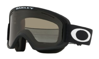 Oakley O-Frame 2.0 Pro XM Matte Black / Dark Grey & Persimmon