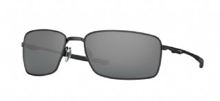 Oakley Square Wire Polished Black/ Prizm Black