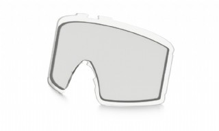 Oakley Line Miner Lens Clear