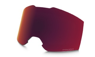 Oakley Fall Line XM Replacement Lens/ Prizm Torch Iridium
