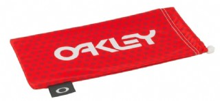 Oakley Microbag Grips / Red