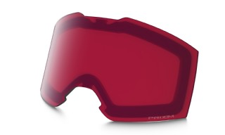 Oakley Fall Line XL Replacement Lens/ Prizm Rose Iridium