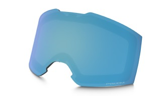 Oakley Fall Line XL Replacement Lens/ Prizm Sapphire Iridium