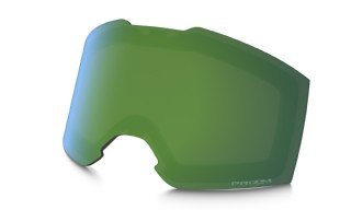 Oakley Fall Line XL Replacement Lens/ Prizm Jade Iridium