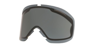 Oakley O-Frame 2.0 Pro XM Replacement Lens/ Dark Grey