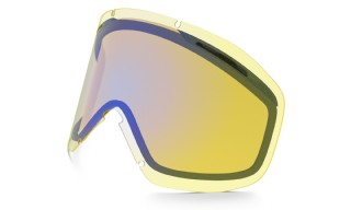 Oakley O Frame 2.0 XL Snow lens H.I. Yellow