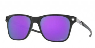 Oakley Apparition Satin Black/ Prizm Violet