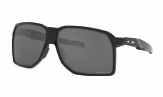 Oakley Portal Polished Black/ Prizm Black Polarized