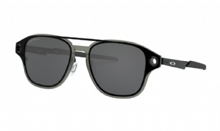 Oakley Coldfuse Polished Black/ Prizm Black Polarized