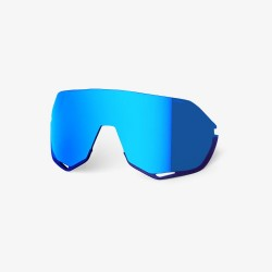 100% S2 Lens/ HiPER Blue Multilayer Mirror lens
