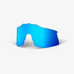 100% Speedcraft Lens/ Hiper Blue Multilayer Mirror